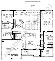 Open Floor Plans For Houses 11 Modern Open Floor Plan House Designs How To Make A Combination
