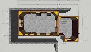 Recording Studio Floor Plans Jam Room Recording Room Build Plan Included Gearslutz Pro Audio