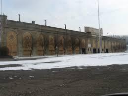 Spartan Municipal Stadium