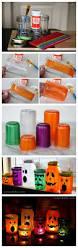 Halloween Tin Can Crafts 20 Creative Diy Mason Jars For This Halloween For Creative Juice