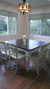 Custom Made Dining Room Furniture Best 25 Modern Farmhouse Table Ideas On Pinterest Dining Room