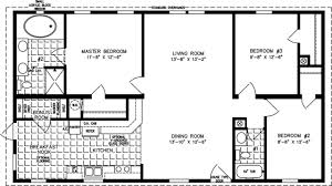 1 Bedroom Modular Homes Floor Plans by 15 Modular Homes Floor Plans 1350 Square Feet 3 Bedroom 2 Bathroom