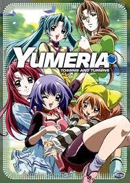 Ver Yumeria Sub Español Online