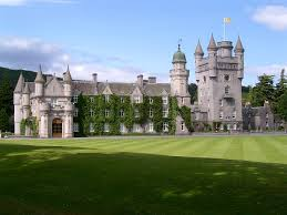 Castles Crowns And Cottages by Balmoral Castle Wikipedia