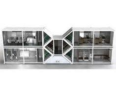 Container Houses Floor Plans Cargo Container House Plans Squared 480 Sq Ft Shipping