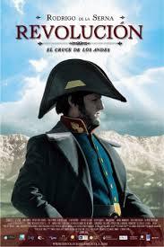 Revolucion: El Cruce De Los Andes