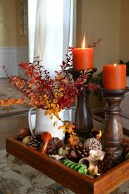 deco nature chic top 10 amazing diy decorations for thanksgiving top inspired