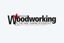 Canadian Woodworking Magazine by Tormek Magazine Reviews