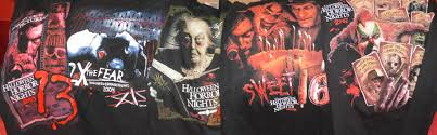 halloween horror nights movie closet find t shirts from halloween horror nights u2013 a gator in naples