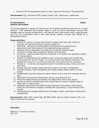 Hris Analyst Resume Cognos Report Developer Resume