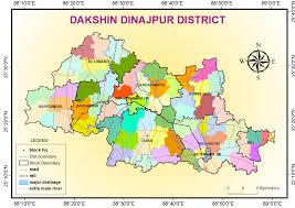 Lat Long Map District Profile