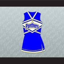 cheerleader uniforms