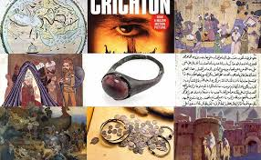 A Tale of Two Civilisations  The Viking and the Muslim World     Muslim Heritage Figure    Banner Image