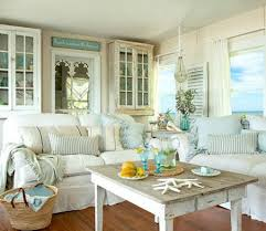 Home Interior Decorating Ideas by New 60 Beach Themed Living Rooms Ideas Inspiration Of 25 Best