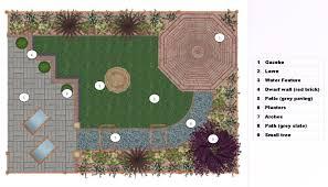 Small Gazebos For Patios by Design A1 Plan Jpg