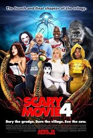 Scary Movie 4 (2006) izle