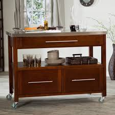 kitchen lowes kitchen islands movable kitchen island rolling with