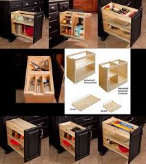Kitchen Organization Ideas Small Spaces by 55 Genius Storage Inventions That Will Simplify Your Life Page 31