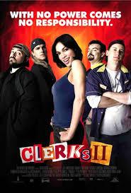ดูหนังออนไลน์ฟรี Clerks II เซอร์ แสบ ป่วน
