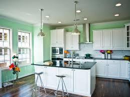 Kitchen Cabinet Paint Color Kitchen Cabinet Paint Pictures Ideas U0026 Tips From Hgtv Hgtv