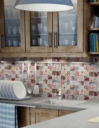 Country Kitchen Tile Ideas Homestead Oregon Tile U0026 Marble
