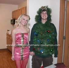 Christmas Halloween Costumes College Holiday Themed Party Ideas Yahoo Answers