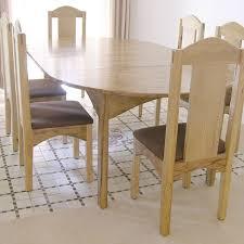 extending solid wood dining table jerusalem israel
