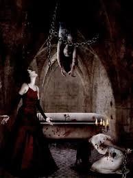 la comtesse barthory dans legende et monstres celebres