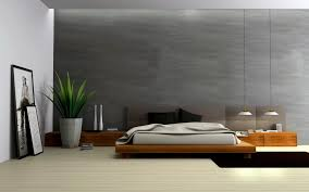 Bedroom Bed Architecture Interior Design wallpaper | 1680x1050 ...
