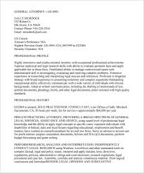 Sample Attorney Resume Solo Practitioner by Federal Resume Template U2013 10 Free Samples Examples Format
