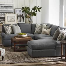 Small L Shaped Sofa Bed by Small Scale Sectionals Full Image For Modular Sectional Sofas