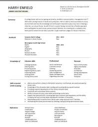 How to write the perfect graduate engineering CV   The Engineer       Table of ContentsPreface  How to Write a CV