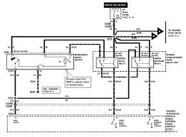 1995 ford f150 radio wiring diagram 1995 ford f150 wiring