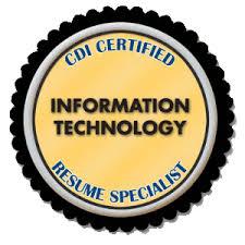 Certified Master Resume Writer  amp  Certified Executive Resume Master
