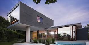 Easy Ways To Add A MidCentury Modern Style To Your Home - Modern style homes design