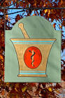 apothecary symbol