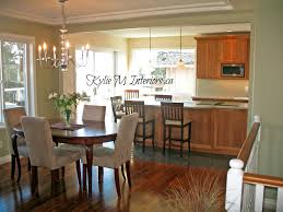 open kitchen wall to dining room alliancemv com
