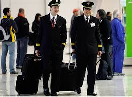 Los pilotos de Iberia decretaron nuevas huelgas desde el 9 de abril