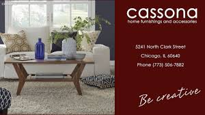 Home Design Store Chicago Sofas Furniture Stores In Chicago Cassona Youtube