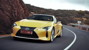 lexus deals dubai lexus reinvents itself by marrying sportiness and luxury with lc