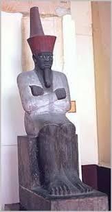 الحضارة المصرية - 8-العصر الوسيط الأول