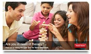 There are many reasons children  teens and adults may need or could benefit from professional therapeutic care  The  quot Care Quiz for Children and Teens quot  is a