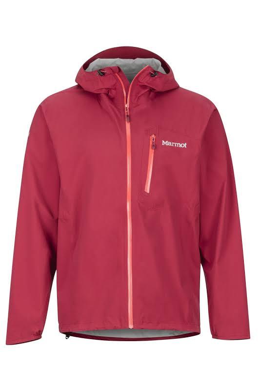 Marmot Essence Jacket Sienna Red Large 30940-6005-L