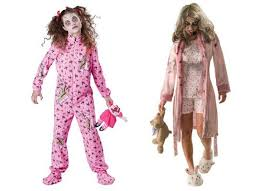 Girls Zombie Halloween Costumes Image Heart Https Weheartit Entry 143176565