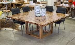 WA Made Marri  Jarrah Dining Tables  Cellar Bar Tables  General - Timber kitchen table