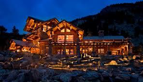 Luxury Log Home Floor Plans by Luxury Gazebo