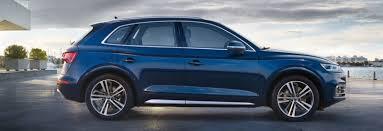 Audi Q5 Interior - audi q5 dimensions guide u2013 uk exterior and interior sizes carwow