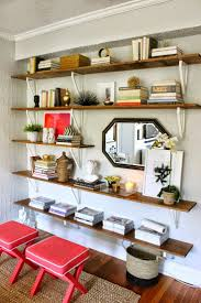 Build Wooden Shelf Unit by 25 Best Shelving Units Ideas On Pinterest Wooden Shelving Units