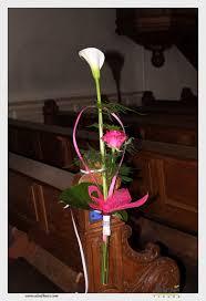 composition florale haute décoration florale d u0027église aloe fleurs