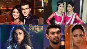 Makeover Shows by Naagin 2 Yeh Hai Mohabbatein Kumkum Bhagya 5 Strong Elements Of